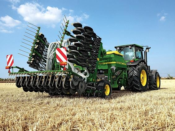 222 млн руб. компенсируют ставропольским аграриям заГСМ
