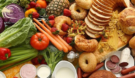 В Подмосковье откроют 200 магазинов крымских продуктов