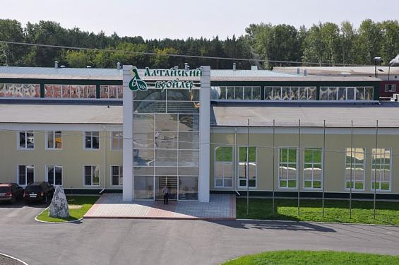 Крупный русский холдинг «Черкизово» решил приобрести «Алтайского бройлера»— Птица счастья