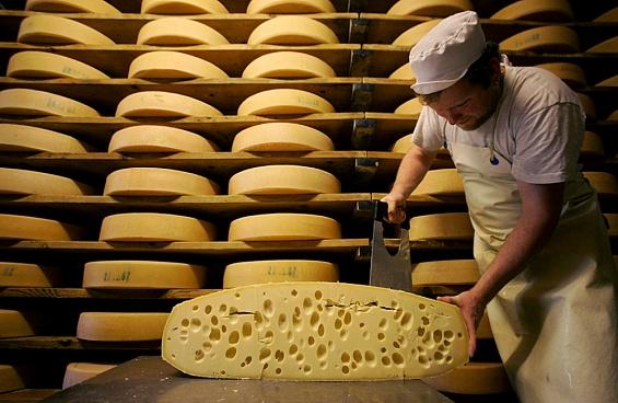 Власти Подмосковья заморозили идею осоздании «сырного» ТЦнаМКАД